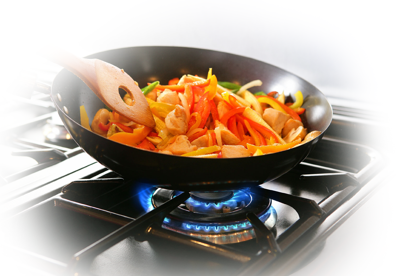 Save up to 25 on your gas unit rate with flogas - Home cooking ...