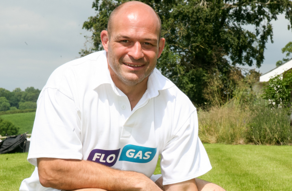 What Rory Best Says About Flogas