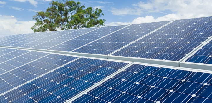 Free Electricity For Your Home With Pv Solar Panels
