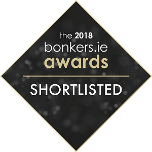 Flogas shortlisted in Bonkers.ie Awards-  click to help them win!