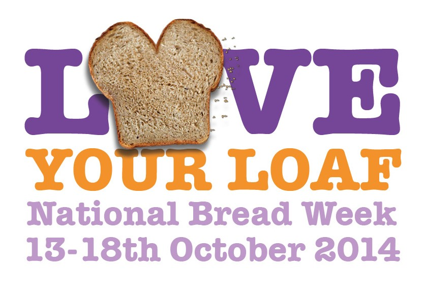 Flogas sponsors Love Your Loaf for National Bread Week
