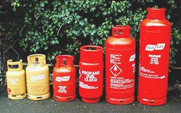 长期储备:家庭应急燃料的考虑(Alternative Fuels for Your Survival Kit and Long Term Food Storage by Jared Matkin) - 银河 - 银河@生存主义唱诗班